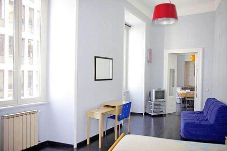 Appartamenti in affitto a roma for Affitto roma termini
